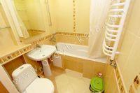 Феодосия жилье недорого - Современная ванная комната