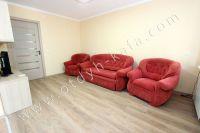 Отдых в Феодосию - Удобный диван для двух человек