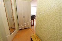Аренда квартир в Феодосии - небольшой коридор