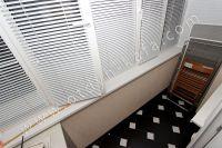 кухня со всем необходимым - Балкон