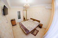 Гостиница на Черноморской набережной Феодосии  - Уютные двухместные номер