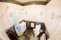 Гостиница на Черноморской набережной Феодосии  - Большие душевые