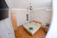 Гостиница на Черноморской набережной Феодосии  - Номера площадью 13 кв.м