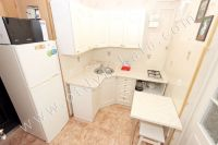 Феодосия: снять квартиру у моря недорого очень легко - Вся необходимая кухонная техника