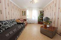 Аренда квартир в Феодосии в хорошем районе - Большая и светлая спальня