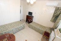 Современные квартиры в Феодосии посуточно - Телевизор в каждой комнате