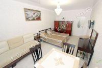 Современные квартиры в Феодосии посуточно - Удобный диван