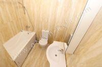 Современные квартиры в Феодосии посуточно - Современная ванная комната