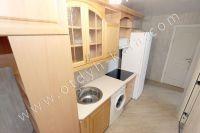 Современные квартиры в Феодосии посуточно - Небольшая кухня