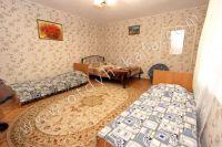 Уютное жилье снять посуточно! Феодосия предоставляет широкий выбор апартаментов - Удобная мягкая мебель