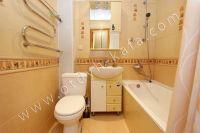 Отдых в Феодосии подарит незабываемые воспоминания на весь год - Современная ванная
