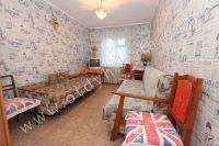 Снять квартиру в Феодосии, у моря недорого поможет «Отдых-Кафа» - Небольшая спальня
