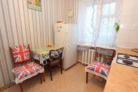 Снять квартиру в Феодосии, у моря недорого поможет «Отдых-Кафа» - Вместительный холодильник