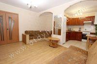 Посуточная аренда квартир в Феодосии на выгодных условиях - Мягкий угловой диван