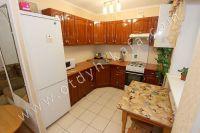 Посуточная аренда квартир в Феодосии на выгодных условиях - Вместительный холодильник