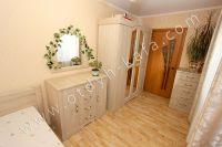 Посуточная аренда квартир в Феодосии на выгодных условиях - Небольшая спальня