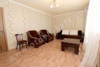 У нас есть недорогие квартиры в Крыму у моря - Современная мягкая мебель