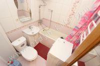 Приглашает Феодосия! Снять однокомнатную квартиру будет просто - Большая ванная комната