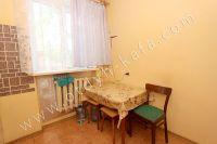 Феодосия: квартиры на лето, выгодно с Отдых-Кафа - Небольшой обеденный стол
