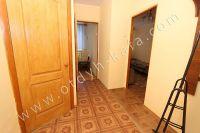 Феодосия: квартиры на лето, выгодно с Отдых-Кафа - Небольшой коридор