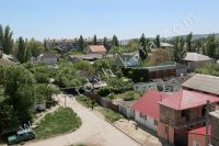Недорогая аренда жилья! Феодосия 2017 открывает летний сезон - Прекрасный вид на море