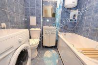 Недорогая аренда жилья! Феодосия 2017 открывает летний сезон - Современная ванная комната