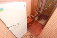 Феодосия: аренда квартир в Крыму - Вместительный холодильник