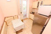 Для летнего отдыха Феодосия! снять квартиру, цены доступные - Просторная кухня