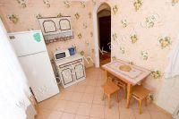 Для отдыхающих! Сдаю квартиру в Феодосии посуточно и недорого - Вместительный холодильник