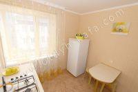Шикарная квартира в центре Феодосии - Вместительный холодильник
