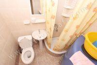 Шикарная квартира в центре Феодосии - Совмещенный санузел с душевой