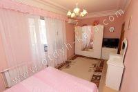 Аренда квартир в Феодосии без посредников и переплат - Спальня в розовых тонах