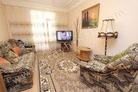 Аренда квартир в Феодосии без посредников и переплат - Большой и светлый зал