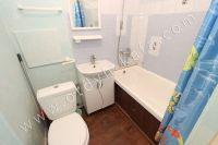 Экономный отдых на море в Феодосии - Просторная ванная ремонт