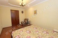 Посуточная аренда квартиры в Феодосии для отдыха летом - Небольшая спальня