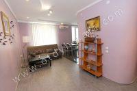 Посуточная аренда квартиры в Феодосии для отдыха летом - Огромная гостинная