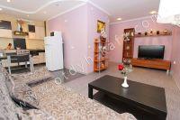Посуточная аренда квартиры в Феодосии для отдыха летом - Современный интерьер