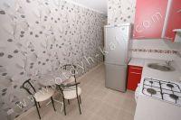 Выгодно снять жилье в Феодосии! В 2017г. цены привлекают - Вместительный холодильник