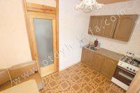Здесь можно снять квартиру в Феодосии выгодно - Газовая духовка