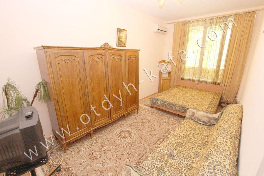 Rent an apartment in Kalambaka inexpensively