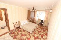 Выгодная! посуточная аренда жилья в Крыму - Современная мягкая мебель