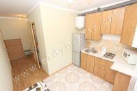Стоимость квартир в Феодосии без измений - Просторная кухня