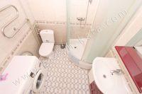 Стоимость квартир в Феодосии без измений - Совмещенный санузел с ванной