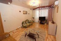 Недорого сдам квартиру в Феодосии у моря - Большая светлая комната
