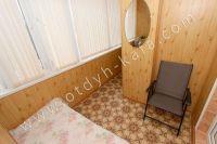 Недорого сдам квартиру в Феодосии у моря - Небольшая лоджия