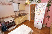 Недорого сдам квартиру в Феодосии у моря - Вместительный холодильник