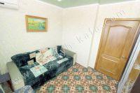 Отдыхайте в Крыму! Снимать квартиру недорого и просто - Мягкий диван