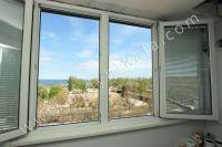 Отдыхайте в Крыму! Снимать квартиру недорого и просто - Красивый вид на море