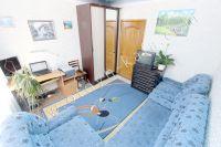 Отдыхайте в Крыму! Снимать квартиру недорого и просто - Мягкий угловой диван