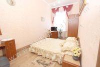 Предлагает Феодосия: жилье недорого рядом с набережной - Уютная спальня